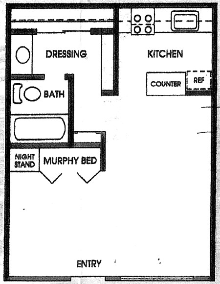 Give us a call at (949) 646-8453 to find out the availability of this  Floorplan.